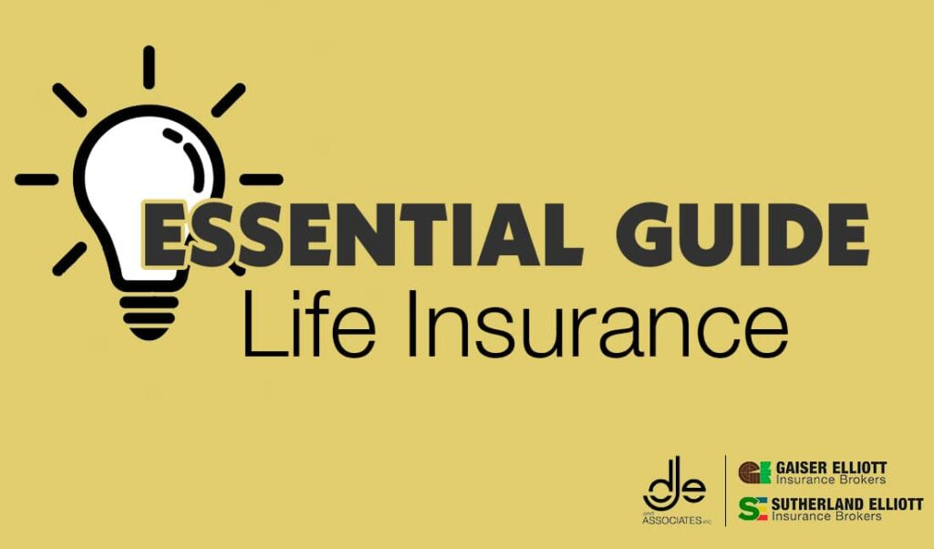 Essential guide to life insurance in Ontario